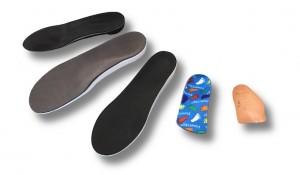 Foot Orthotics - Cascade Orthotics Calgary