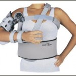 Cascade Orthotics: upper-arm