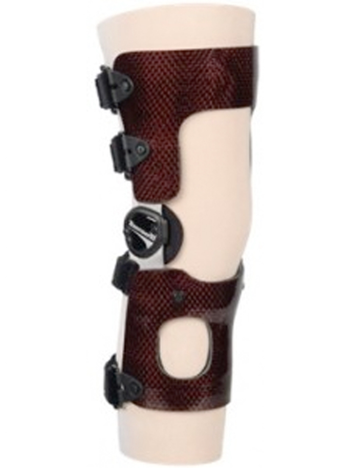 Knee Brace - Stabilizer Knee Orthosis - Cascade Orthotics Calgary
